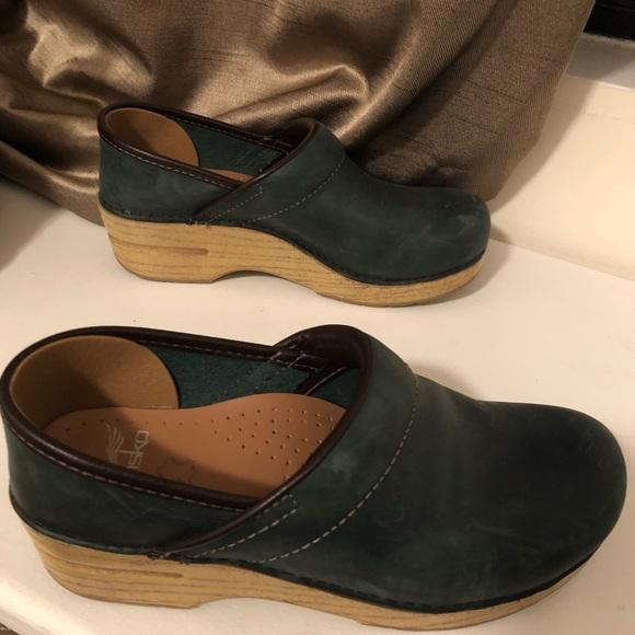 Dansko Shoes | Dansko Clogs Size 37